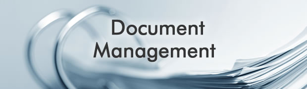 Impacts of Document Management in achieving Quality Standards