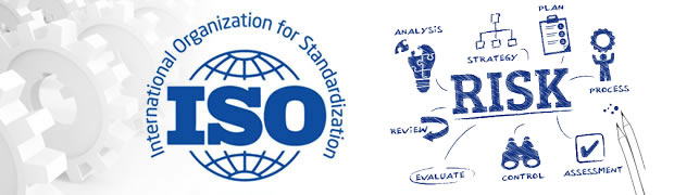 """Risk-Based Thinking"" in New ISO Standards"