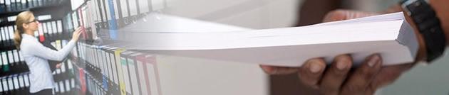 Aura QMS for Centralized Document Management
