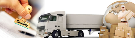 Quality management solutions for a leading Logistics service provider