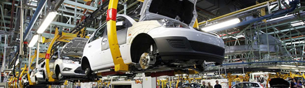 Quality management solutions for a leading Automobile parts manufacturing Industry