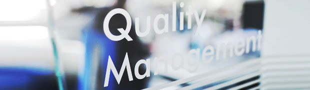 Need for quality management in organizations