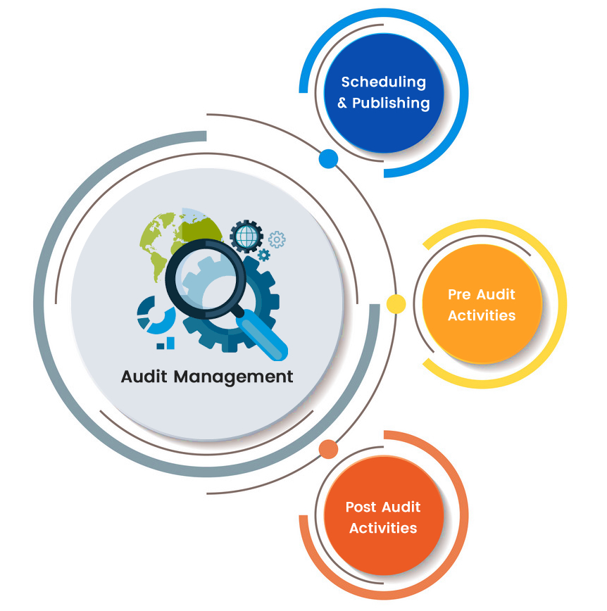 Audit Process Activities